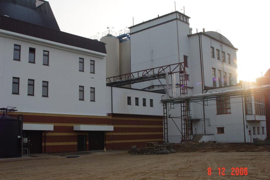 Kompania Piwowarska S.A. Browar Dojlidy
